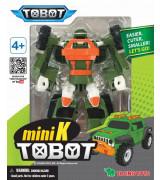 YOUNG TOYS TOBOT Mini Tobot K toimintahahmo