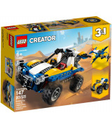 LEGO CREATOR Rantakirppu 31087