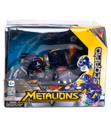 YOUNG TOYS METALIONS Main Scorpio-hahmo