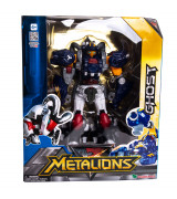 YOUNG TOYS METALIONS Main Ghost-hahmo