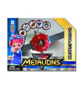 YOUNG TOYS METALIONS Infinity kellohahmo