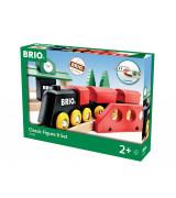 BRIO Klassinen kahdeksikkorata