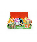 TOY PLUS 44 CATS 13 cm pehmolelu