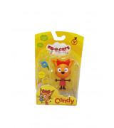 TOY PLUS KID-E-CATS Pehmolelu 8 cm