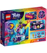LEGO TROLLS Teknoriutan tanssibileet 41250