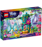 LEGO TROLLS Pop-kylän juhlat 41255