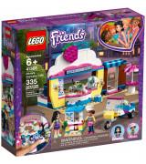 LEGO FRIENDS Olivian kuppikakkukahvila 41366