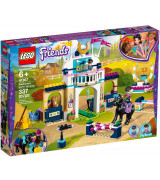 LEGO FRIENDS Stephanien esteratsastus 41367