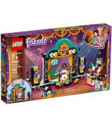LEGO FRIENDS Andrean kykykilpailu 41368