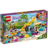 LEGO FRIENDS Andrean allasjuhlat 41374