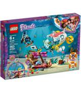 LEGO Delfiinien pelastusoperaatio