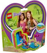 LEGO FRIENDS Mian kesäinen sydänlaatikko 41388