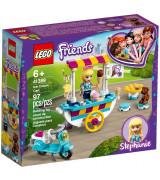 LEGO FRIENDS Jäätelökioski 41389