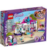 LEGO FRIENDS Heartlake Cityn kampaamo 41391