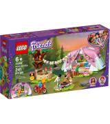 LEGO FRIENDS Hohdokas luontoretki 41392