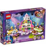 LEGO FRIENDS Leivontakilpailu 41393