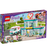 LEGO FRIENDS Heartlake Cityn sairaala 41394