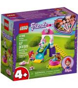 LEGO FRIENDS Koirien leikkikenttä 41396