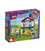 LEGO FRIENDS 4+ Stephanien talo 41398