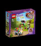 LEGO FRIENDS Olivian kukkatarha 41425