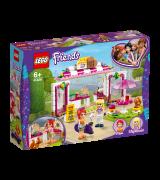 LEGO Friends Heartlake Cityn puistokahvila 41426