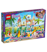 LEGO FRIENDS Kesäloman vesipuisto 41430