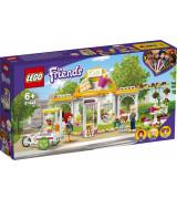 LEGO FRIENDS Heartlake Cityn luomukahvila 41444