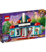 LEGO FRIENDS Heartlake Cityn elokuvateatteri 41448