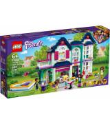 LEGO FRIENDS Andrean omakotitalo 41449