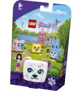 LEGO FRIENDS Emman dalmatialaiskuutio 41663