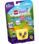 LEGO FRIENDS Mian mopsikuutio 41664