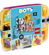 LEGO DOTS Kekseliäät kuvakehykset 41914