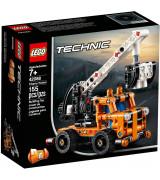 LEGO TECHNIC Nostolava-auto 42088