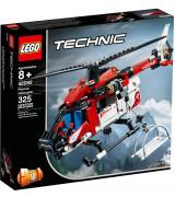 LEGO TECHNIC Pelastushelikopteri 42092
