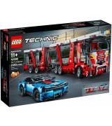 LEGO Autonkuljetusauto