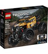 LEGO TECHNIC Radio-ohjattava X-treme-maasturi 42099