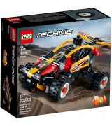 LEGO TECHNIC Rantakirppu 42101