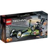 LEGO TECHNIC Dragsteri 42103