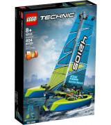LEGO TECHNIC Katamaraani 42105