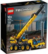 LEGO TECHNIC Ajoneuvonosturi 42108