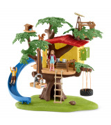 SCHLEICH FARM WORLD Puutalo