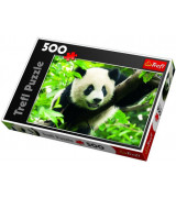TREFL Palapeli 500 Panda