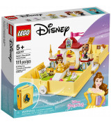 LEGO DISNEY PRINCESS Bellen satukirjaseikkailut 43177