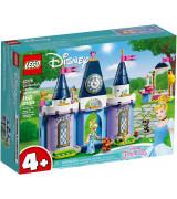 LEGO DISNEY PRINCESS Tuhkimon linnanjuhlat 43178