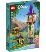 LEGO DISNEY PRINCESS Tähkäpään torni 43187