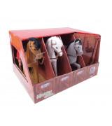 HAPPY PEOPLE Kolme hevosta