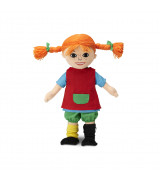 PIPPI Peppi -nukke 30 cm