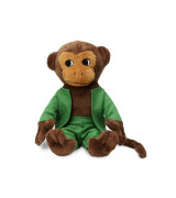 Herra Tossavainen -nukke 16 cm