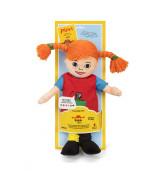 PIPPI Puhuva Peppi -nukke, pehmeä, 40 cm