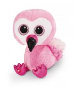 NICI Glubschis Pehmoeläin Flamingo Fairy-Fay, 15 cm